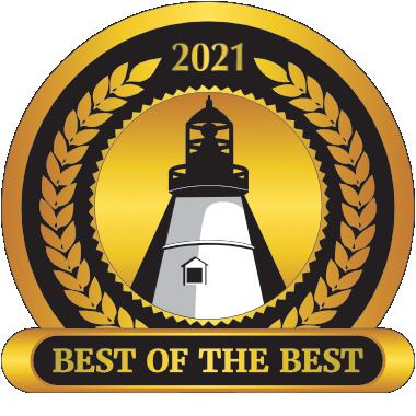 2021 BOB Logo