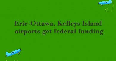 Erie-Ottawa, Kelleys Island airports get federal funding
