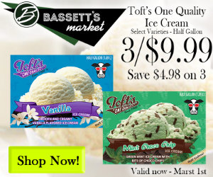 Bassett's Ad for Feb-24-2020