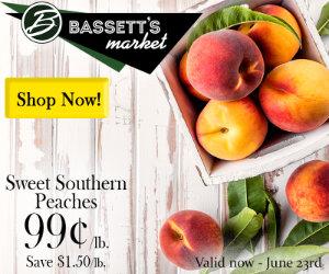 Bassett Sale June 17 2019