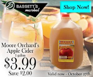 Bassett Ad Oct 21, 2019