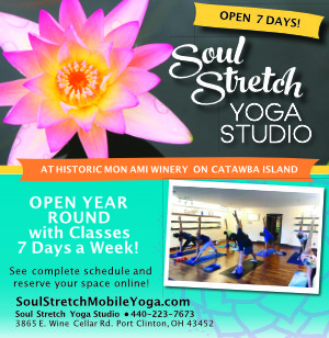 Sew Stretch Yoga Studio