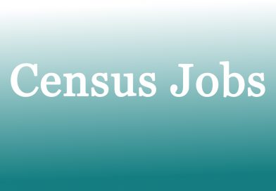Jobs available for 2020 Census