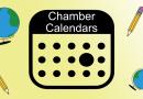 Chamber Calendar for August