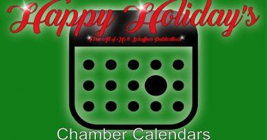 Chamber Calendar