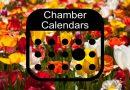 Chamber Calendar for June