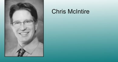 Chris McIntire