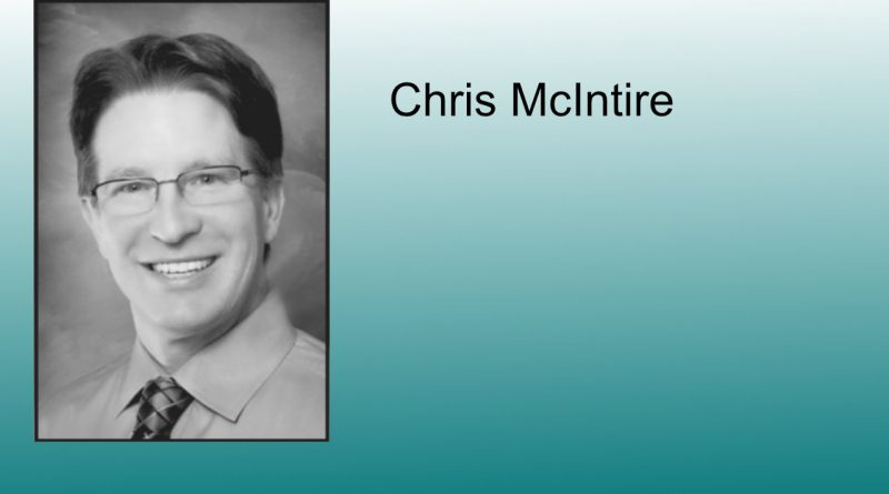 Chris McIntire