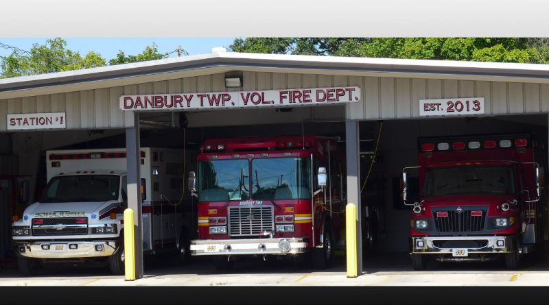 Danbury Twp