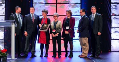 Ohio Farm Bureau Honors