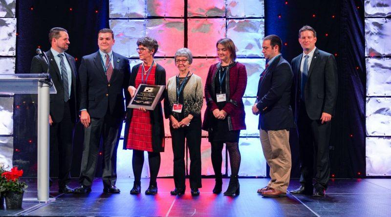 Ohio Farm Bureau Honors