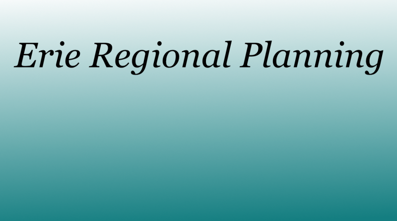 Erie County Regional Planning