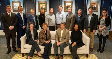 Ohio Farm Bureau Foundation appoints officers, new board member