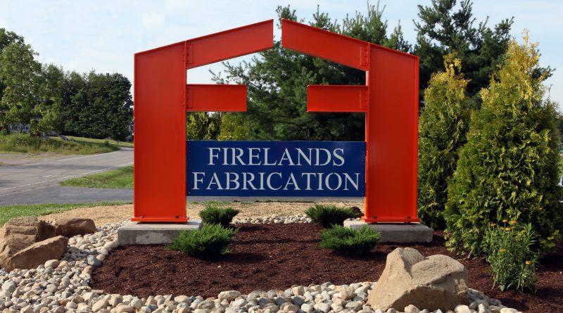 Firelands Fabrication