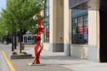 Fostoria sculpture 1