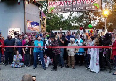 Haunted Hydro celebrates 30 years of screams