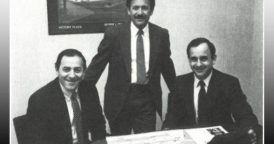 Hoty Enterprises Celebrates 40 Years,