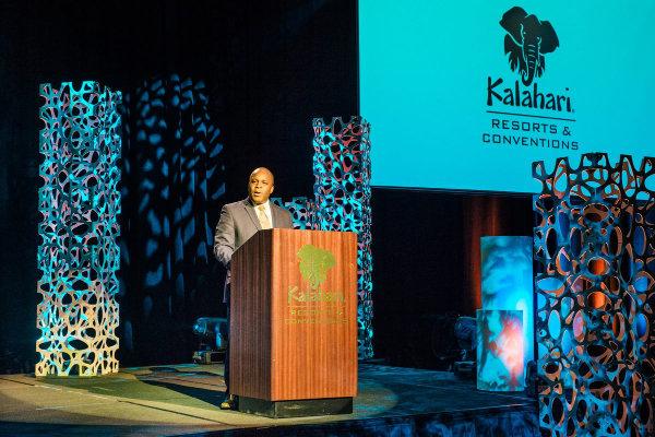 Kalahari event