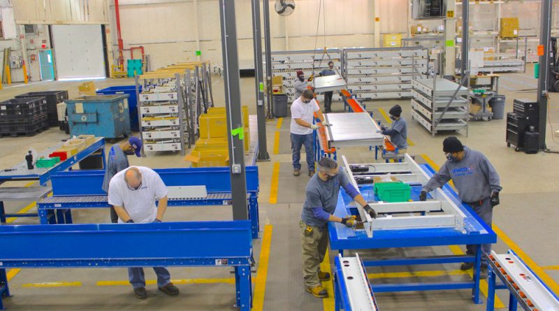 Lewco picks Ottawa County for $12M expansion