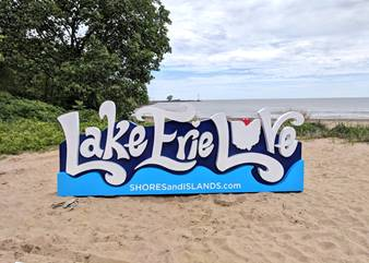 Lake Erie Love