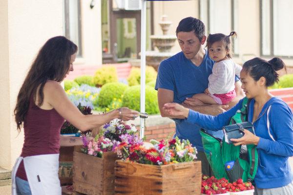 Lakeside Farmers' Market