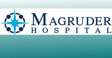 Magruder Hospital