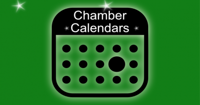 Chamber Calendar for March