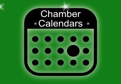 Chamber Calendar for March