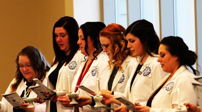 Nurse Pinning 2019
