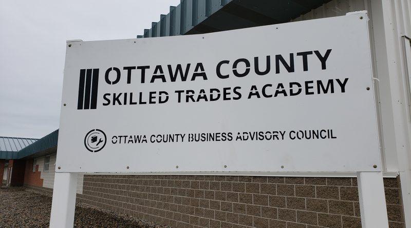 Skilled Trades Academy kicks off in Ottawa County