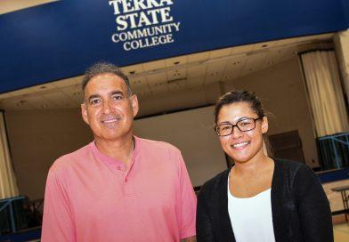 Terra State women's basketball fills coaching staff