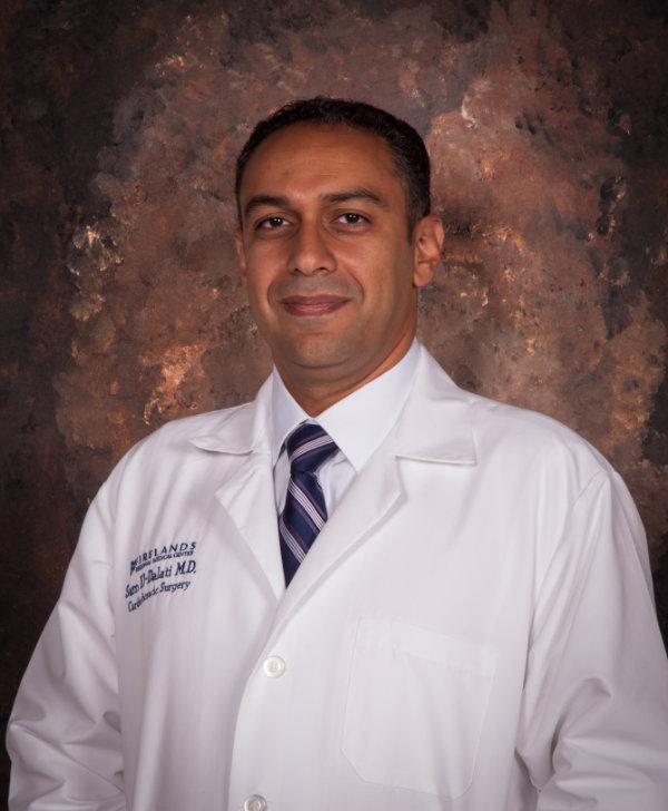OTM Dr. Sherif Zaky