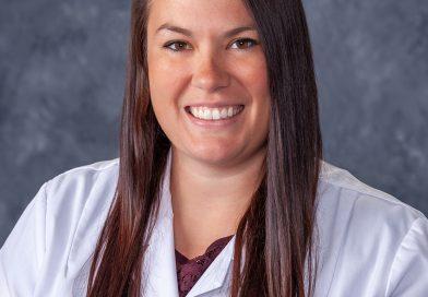 Fisher-Titus New Beginnings Pediatrics welcomes new pediatrician