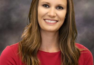 Elizabeth Riggs new marketing officer for Old Fort Bank