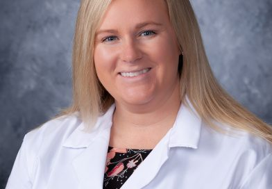 Fisher-Titus welcomes Norwalk native as audiologist