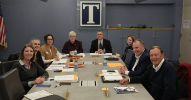 OTM - Terra president and board