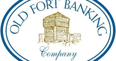 Old Fort logo