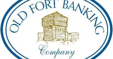Old Fort logo