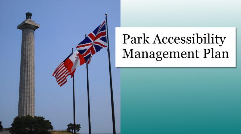 Park Accessibility Management Plan
