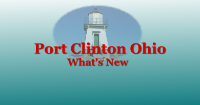 Port Clinton Ohio Whats New