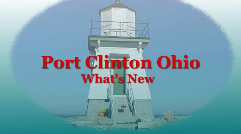 Port Clinton Ohio Whats New