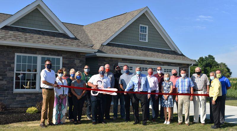 Bellevue housing market expands with Prairie Ridge