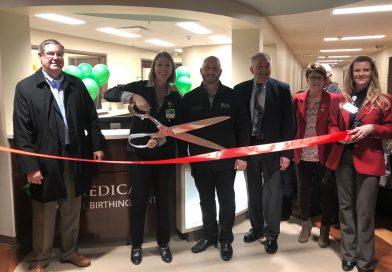 ProMedica Memorial Hospital upgrades focus on patient care