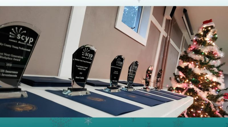 SCYP awards
