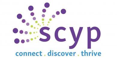 SCYP logo