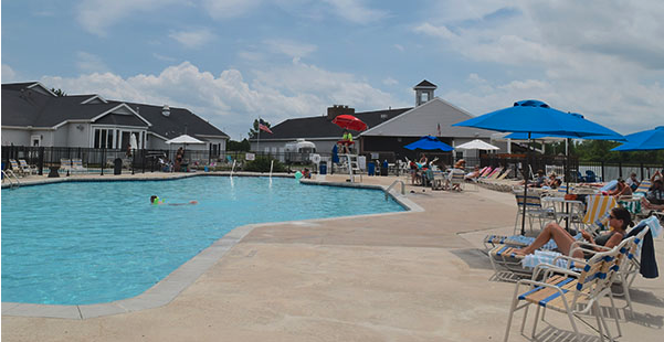Resort at Erie Landing becomes premier RV destination in Northwest Ohio