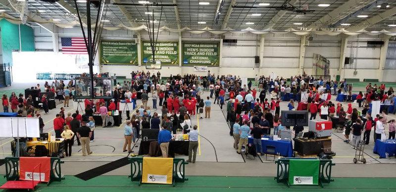 Seneca Development - Manufacturing Showcase