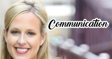 Stacey Hanke Communication