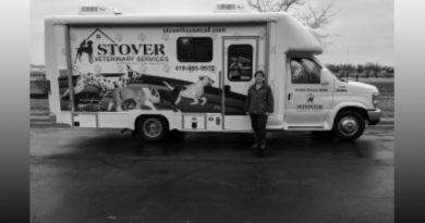 StoverVeterinaryServices