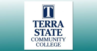 Terra State Board of Trustees elects officers